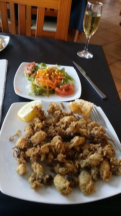 Restaurante Rute Carrer de Joan Maragall, 55, 08397 Pineda de Mar, Barcelona