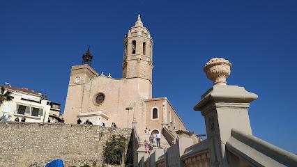 Parròquia de Sant Bartomeu i Santa Tecla