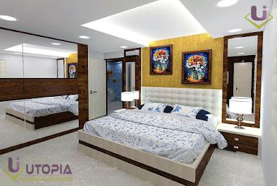 Utopia interiors and architects patna