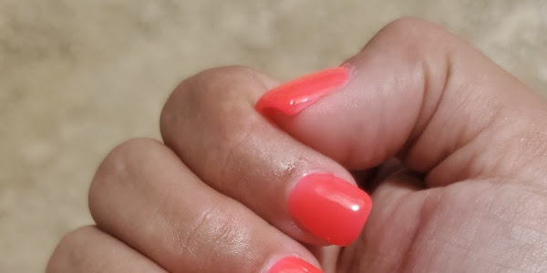 Macy Nails