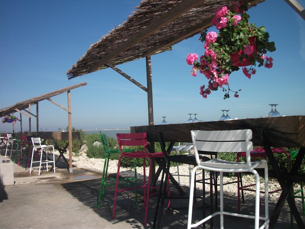 photo du resaurant Ré Ostréa