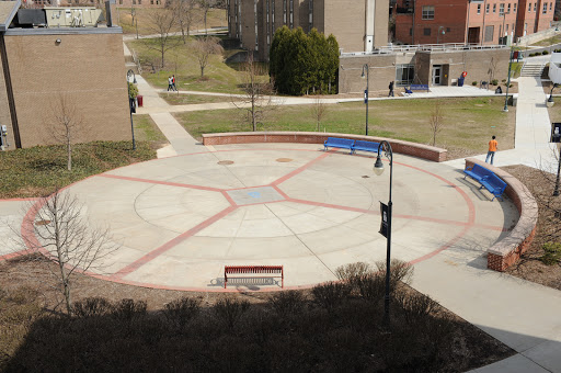 University «Eastern Connecticut State University», reviews and photos, 83 Windham St, Willimantic, CT 06226, USA