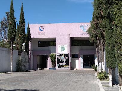 CANACINTRA delegacion Tehuacan