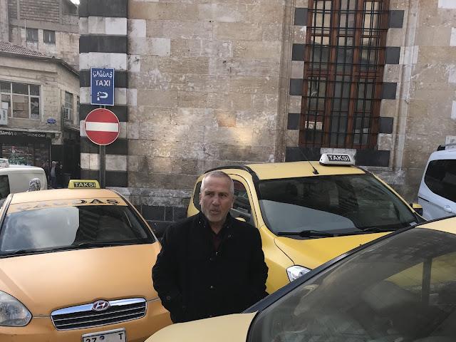 Çağdaş Taksi