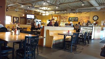 Judy's Restaurant