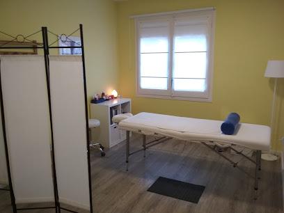 imagen de masajista QUIRO. Quiromassatge, Reflexologia Podal i Drenatge Limfàtic