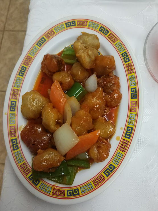 Restaurante chino Jardín de Oro Carrer de Sant Nicasi, 88, 08850 Gavà, Barcelona