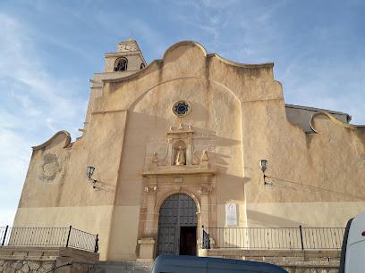 Església parroquial de la Mare de Déu de les Neus