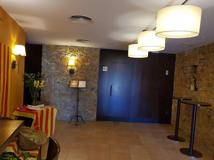 Restaurant Can Campanyá Carrer Indústria, 68, 08755 Castellbisbal, Barcelona