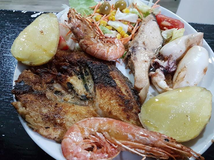 Brasa Rio Restaurante Av. dels Banús, 56, 08923 Santa Coloma de Gramenet, Barcelona