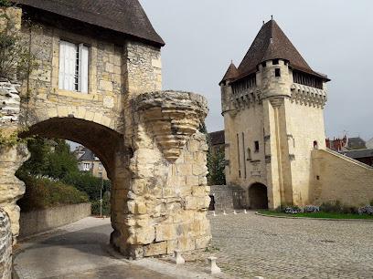 Porte du Croux
