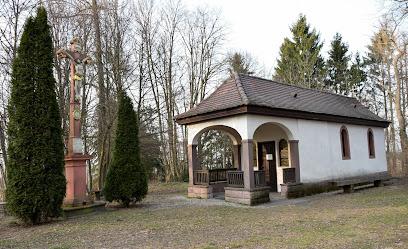 Kahlenbergkapelle