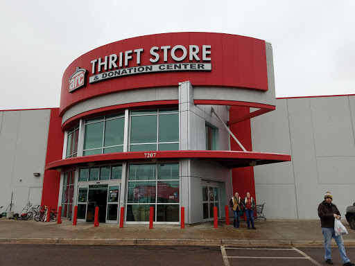 Thrift Store «ARC Thrift Stores», reviews and photos, 7207 Academy Blvd N, Colorado Springs, CO 80920, USA
