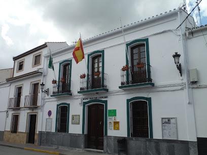 Municipality of Cuevas del Becerro