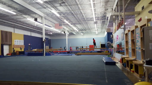Gymnastics Center «Lakeshore Dance, Gymnastics, & Cheer», reviews and photos, 701 Beta Dr #25, Mayfield, OH 44143, USA