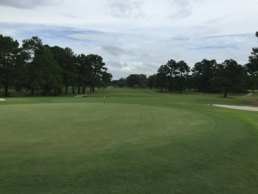 Golf Course «Wrenwoods Golf Course», reviews and photos, 100 Kiawah Loop, Joint Base Charleston, SC 29404, USA