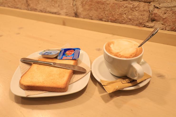 365 Café Carrer de Pau Claris, 119, 08009 Barcelona