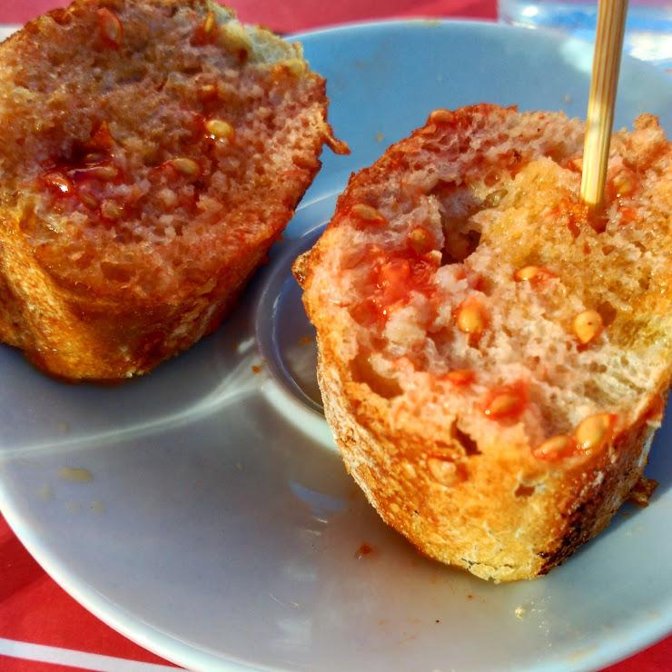 Restaurant la Taverna Carrer de la Premsa, 2, 17001 Girona