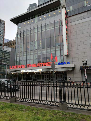 Movie Theater «AMC Loews Boston Common 19», reviews and photos, 175 Tremont St, Boston, MA 02111, USA