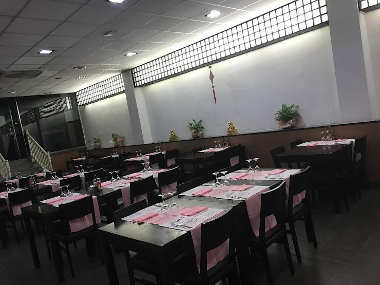 Restaurant Asiatic Ni Hao d'Urgell, Carrer d'Urgell, 24, 25600 Balaguer, Lérida