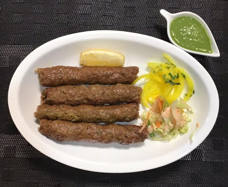 SHAH JEE(シャハジー)インド&パキスタン料理