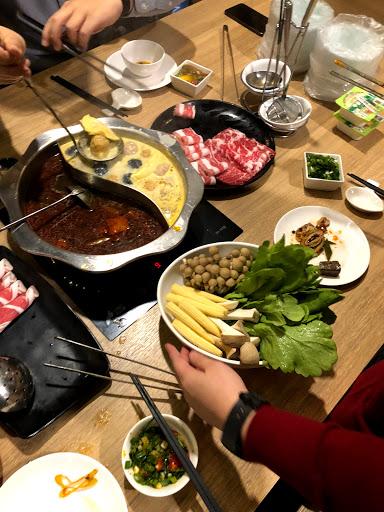 銅TONG麻辣精緻鍋物