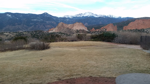 Country Club «Garden of the Gods Club and Resort», reviews and photos, 3320 Mesa Rd, Colorado Springs, CO 80904, USA