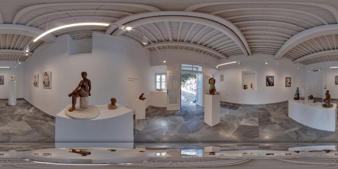 Municipality Art Gallery Kalogera