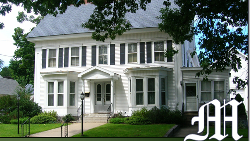 Michaud Funeral Home