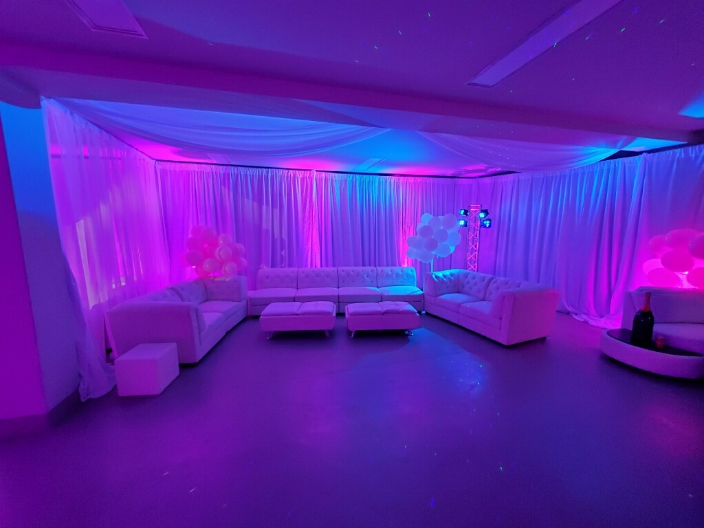 Eden USA: Stage Rental, Lighting Rental, Sound Rental