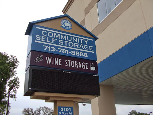 Self-Storage Facility «Community Self Storage», reviews and photos