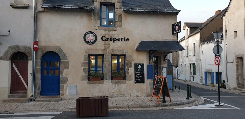photo du resaurant La Cocotte en Pâte