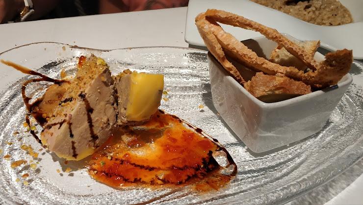 Restaurante El Castell Carrer de la Carreta, 21, 08870 Sitges, Barcelona