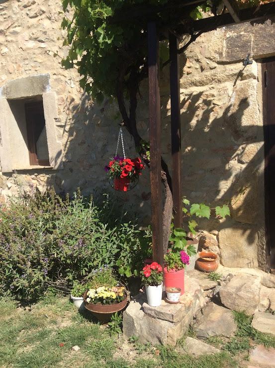 Can Canaleta Turismo Rural Veïnat de Sant Pere Cercada, 12, 17430 Santa Coloma de Farners, Girona