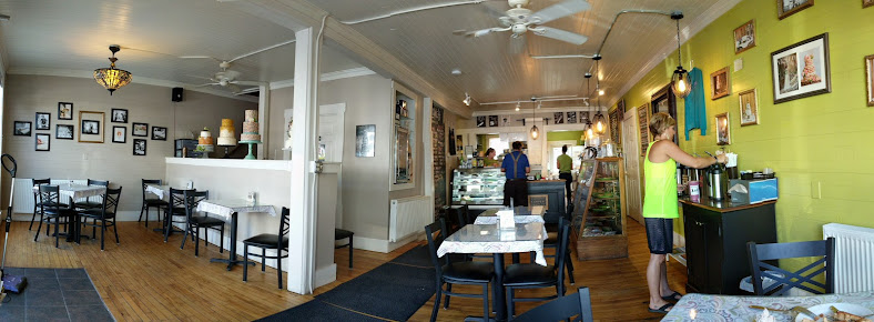 Bentley's Bakery & Cafe