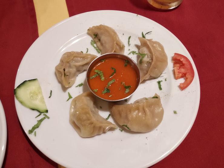 Hola Nepal Restaurant Carrer de Lepant, 323, 08025 Barcelona