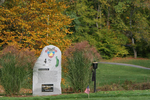 Public Golf Course «West Point Golf Course», reviews and photos, 1230 NY-218, West Point, NY 10996, USA