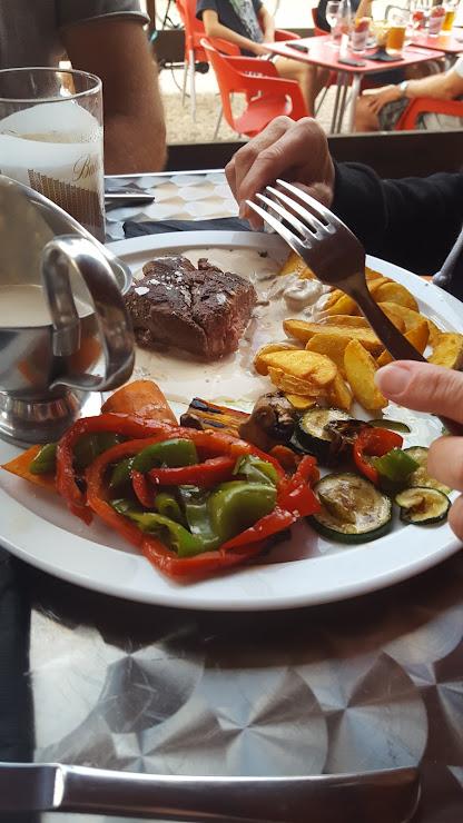 Restaurant Black Sheep Urb. Riomar III-B, 10B, 43580 Riumar, Tarragona
