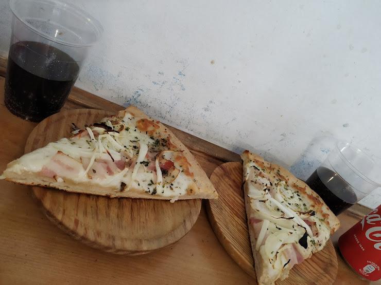 La Pasta Nostra Carrer del Comerç, 10, 08003 Barcelona