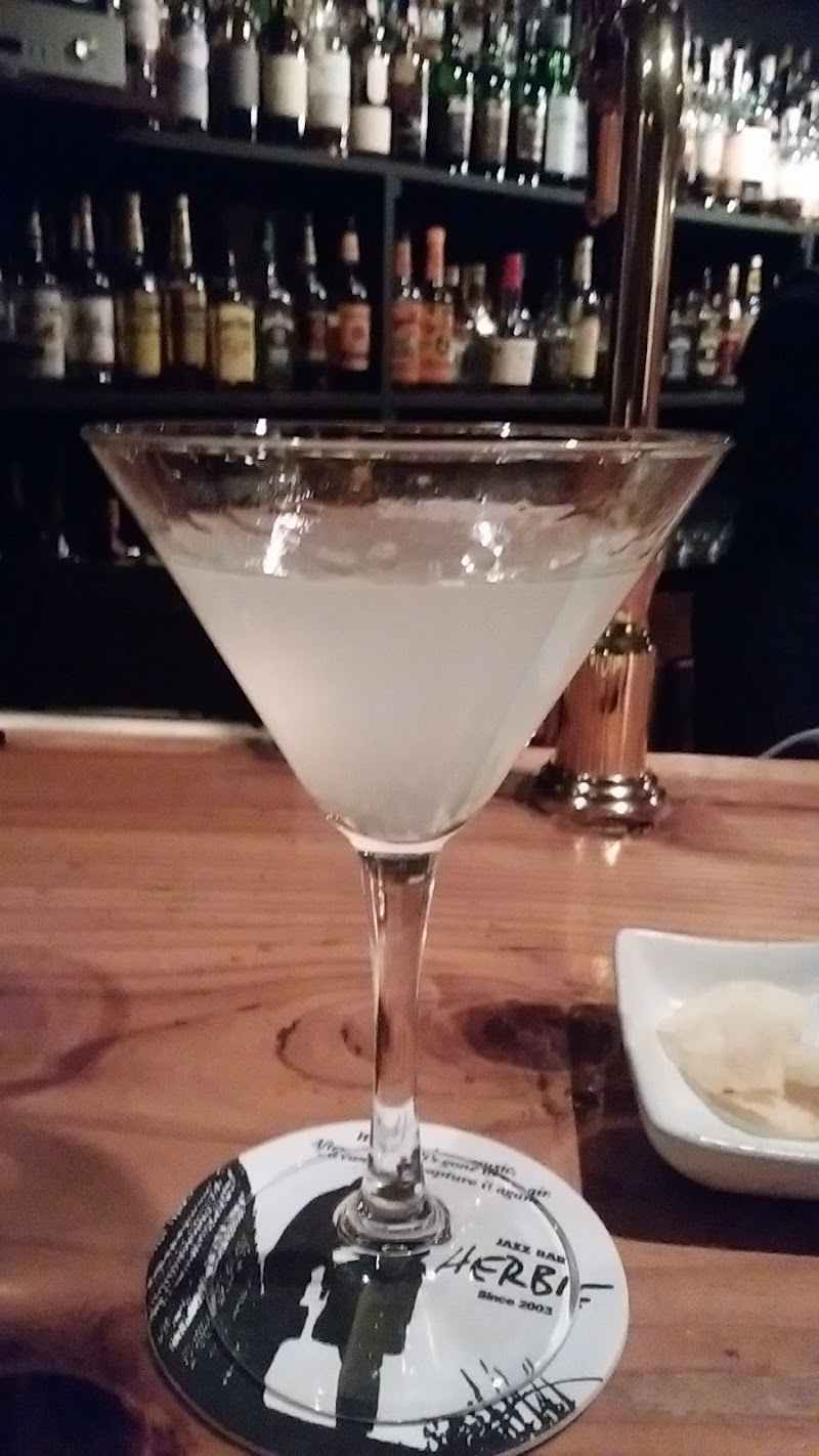 Jazz Bar HERBIE(ジャズバー ハービー)