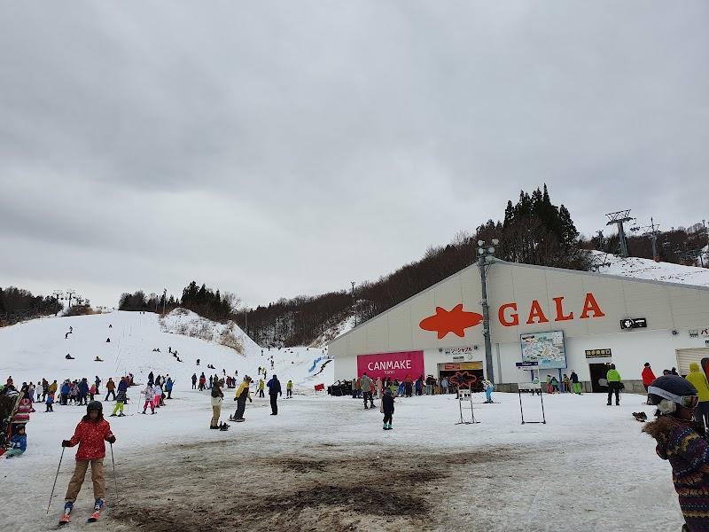 マリオンクレープ ガーラ湯沢スキー場チアーズ店