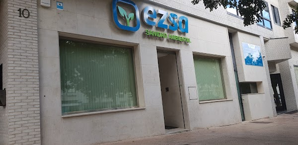 EZSA Sanidad Ambiental S.L.