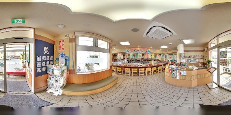 沖寿司越谷店