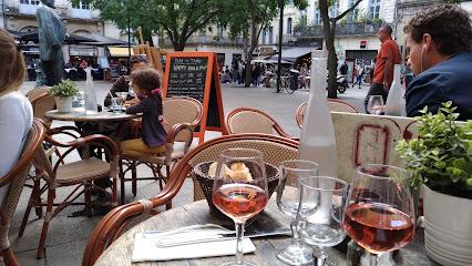 photo du restaurant Le Tire Bouchon - Restaurant Montpellier