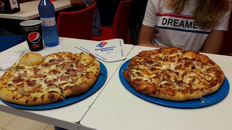 Domino's Pizza Carrer de Pallars, 345, 08019 Barcelona