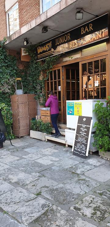 Donosti Junior Passeig de Manuel Girona, 4, 08034 Barcelona