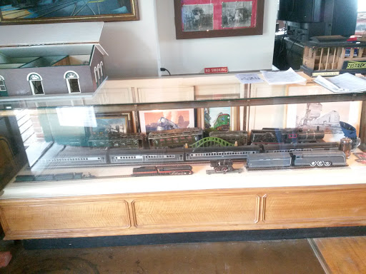 Museum «Michigan Transit Museum», reviews and photos, 200 Grand Ave, Mt Clemens, MI 48043, USA