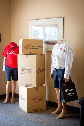 Mover AMJ Campbell - Kingston Movers in Kingston (ON) | LiveWay