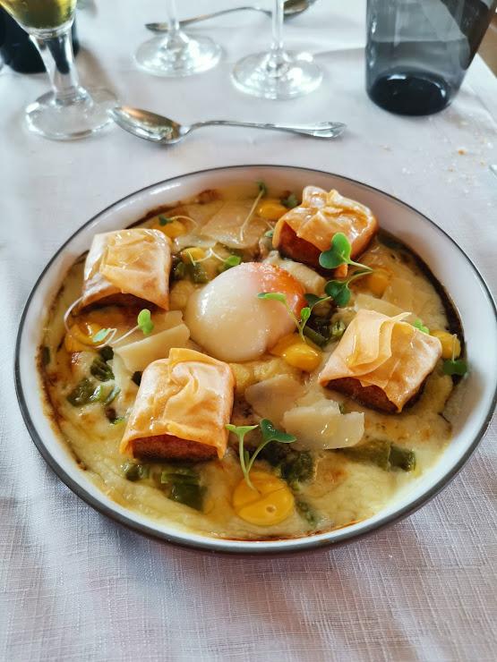 Swing Gourmet Ctra. N-260, Km 46. urb Torremirona, 17744 Navata, Girona