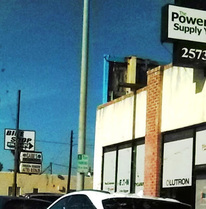 Electrical supply store City Electric Supply Pasadena Ca